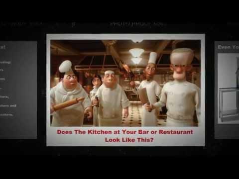 Restaurant Equipment Repair Service - Phoenix AZ