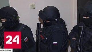 В Ростовской области задержали главного архитектора региона - Россия 24