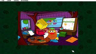 Mr. Potato Head Activity Pack (CD-Rom, 1997)