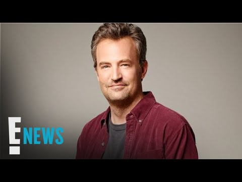 Matthew Perry Spent the Past 3 Months in a Hospital  E!