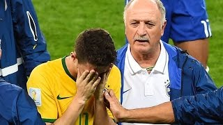 BBC FIFA World Cup 2014   Reaction to Brazil's humiliating 7 1 loss to Germany