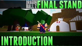Dragon ball z final stand hack videos / Page 2 / InfiniTube