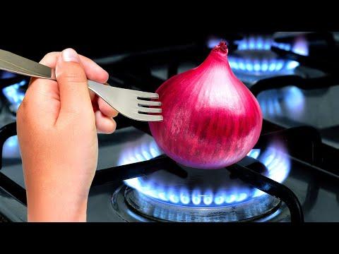 32 Genius Kitchen