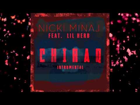 Nicki Minaj Ft. Lil Herb - Chiraq (Instrumental)