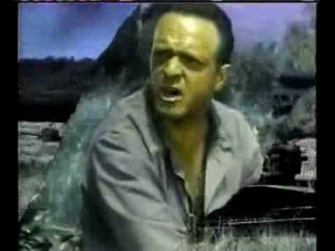 Battle Cry Commercial (1990)