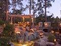 Top 40 Sweet Backyard Lighting Ideas 2018 | DIY Installation Solar LED Panel Light On Outdoor Pool