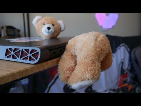 DIY Secret Teddy USB - A Fun 3D Printing Craft Project