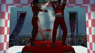 SEGA Rally 2 PC 10 Year Championship Full Gameplay
