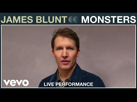 Monsters (Live @ Vevo)