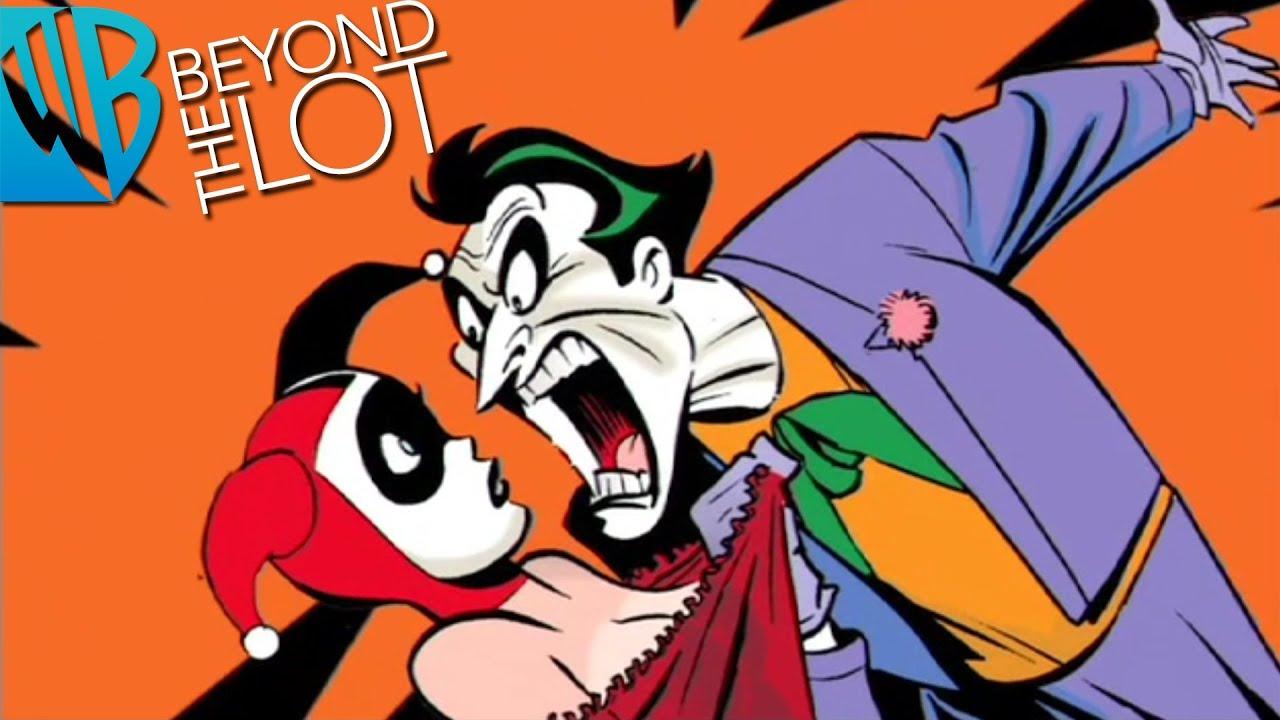 "Download Batman: Mad Love Episode 2 ""Crazy In Love"""
