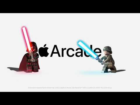 LEGO® Star Wars™ Battles - Launch Trailer