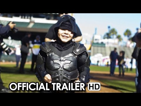 Batkid Begins Official Trailer (2015) HD