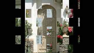 Commercial and Residential Protection Security Doors