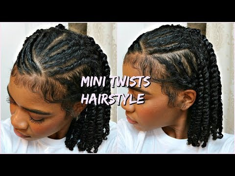 mini-twists-protective-hairstyle-for-natural-curly-hair