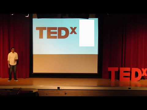 Building Bridges: One Story at a Time | Varun Mondaiyka | TEDxShakerHS