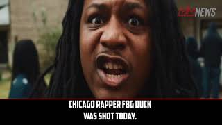 FBG Duck shot and friend killed today [MyMixtapez News]