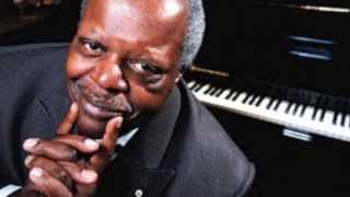 Oscar Peterson - The Christmas Waltz (Telarc Records 1995)