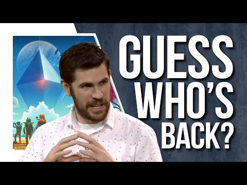 SEAN MURRAY IS BACK with details of what's NEXT!