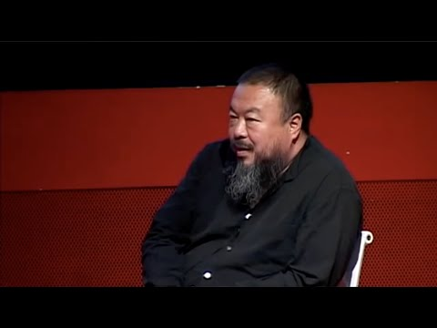 Ai Weiwei: In Conversation | Tate Talks