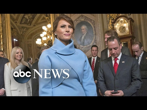 Melania Trump Refiles Daily Mail Online Lawsuit