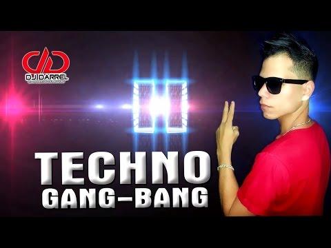 Gang bang house