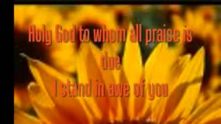 Hillsong - I Stand In Awe Of You.flv