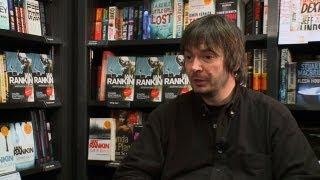 Ian Rankin - 'Dark Entries'