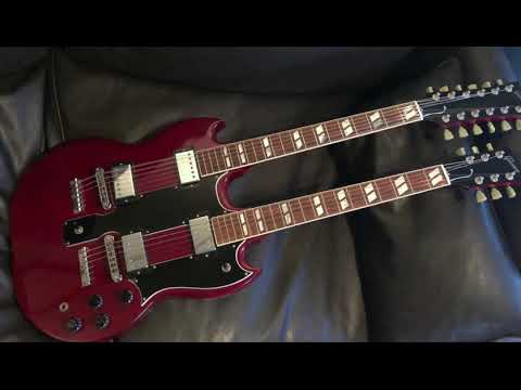 Test: Gibson EDS 1275