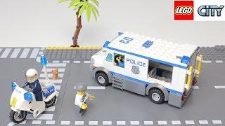 Мультик-Полицейская-погоня-lego-police-chase-cartoon-for-kids