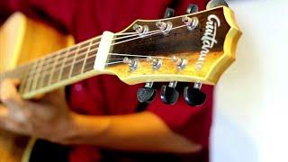 Phố Xa - Guitar Solo Fingerstyle