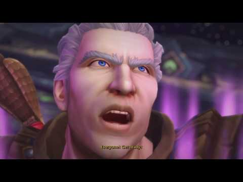 Patch 7.3.2 Voices, spoiler hype [Lore]