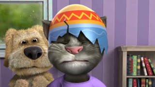 Кот vs Собака. Мультик для детей. Cartoon For Kids