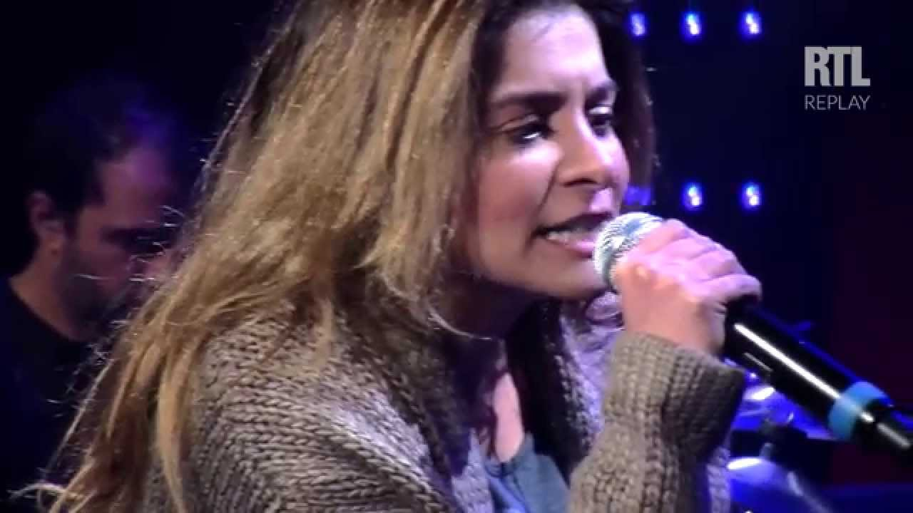 Julie Zenatti - Les amis