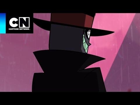 Villanos - Teaser Trailer | Cartoon Network
