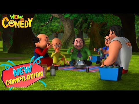 motu-patlu-cartoon-in-hindi- -new-compilation-02- -new-cartoon- -hindi-cartoon
