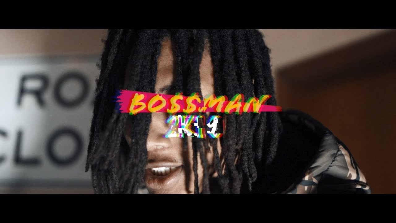 Bo$$man - 2K19 - YouTube