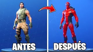Custom Skins arrive in Fortnite: battle royale!! Fortnite Mods