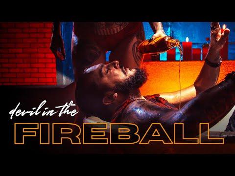 Crucifix - Devil In The Fireball