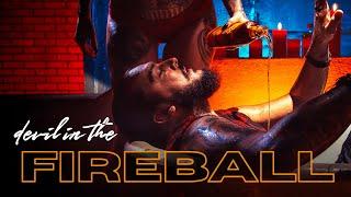 Смотреть клип Crucifix - Devil In The Fireball