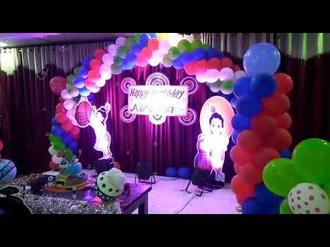 Birthday party organisers in Jaipur theme party organizers in Jaipur