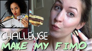 CHALLENGE | Make my Fimo avec Madame Patachou !