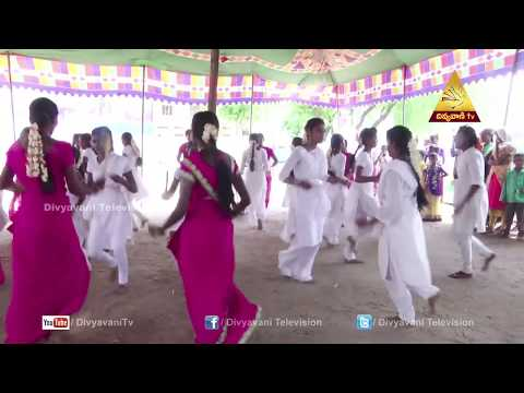manapandagalu Bayyaram, Khammam Diocese 03 06 2018