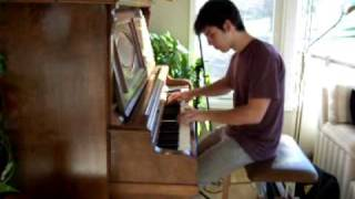 Choppin' Up Some Chopin - Graham Stookey (Fantasie Impromptu Op. 66 - Frederic Chopin)