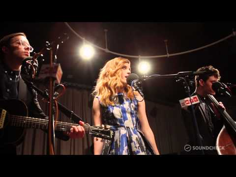 Echosmith: 'Bright,' Live On Soundcheck
