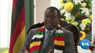 Relatives Want Compensation in Zimbabwe's State-Sanctioned Massacres