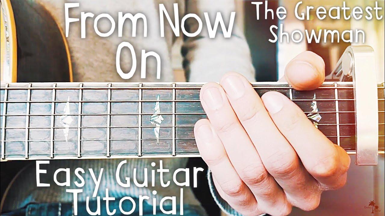 Guitar Now