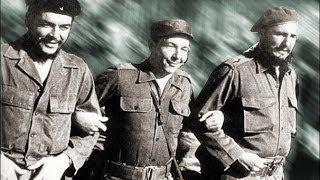 """Víctor Jara """"A Cuba"""""""