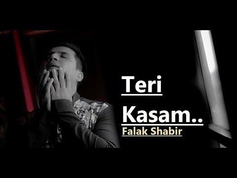 Teri Kasam (Unplugged) Falak Shabir |...