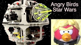 Angry Birds Star Wars Battles!