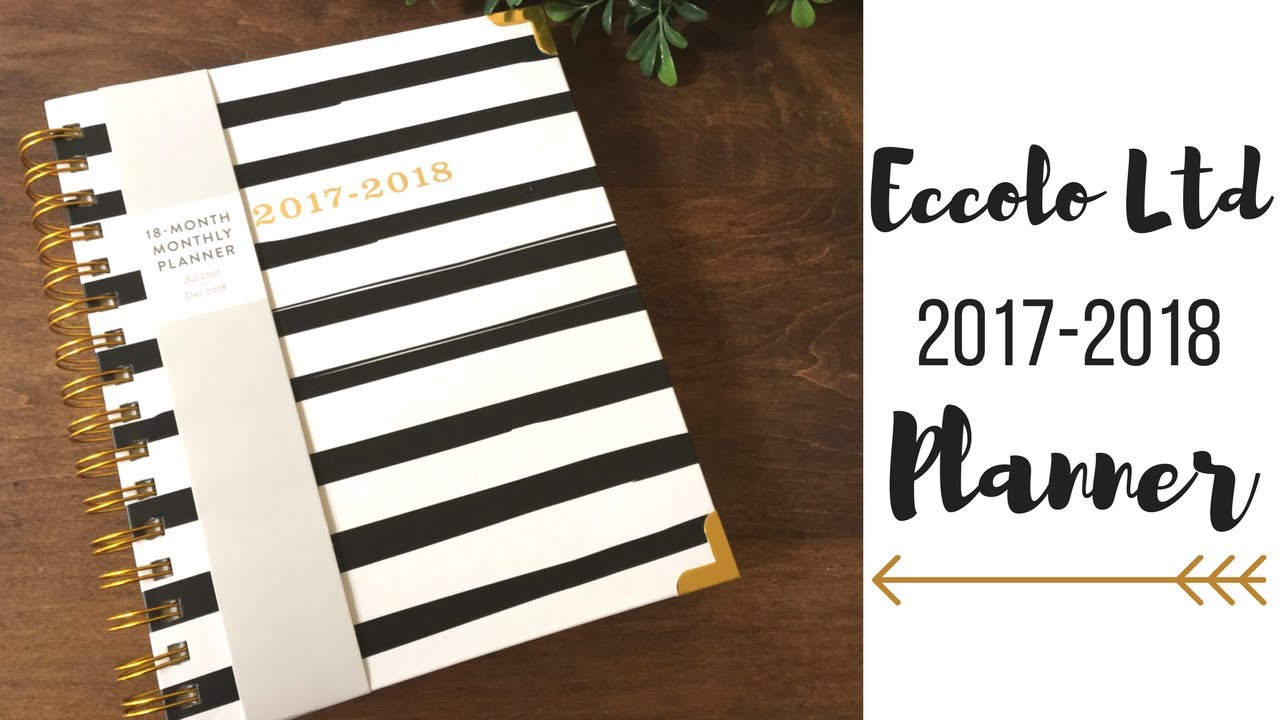 best planner under 10 eccolo planner tj maxx marshall s youtube